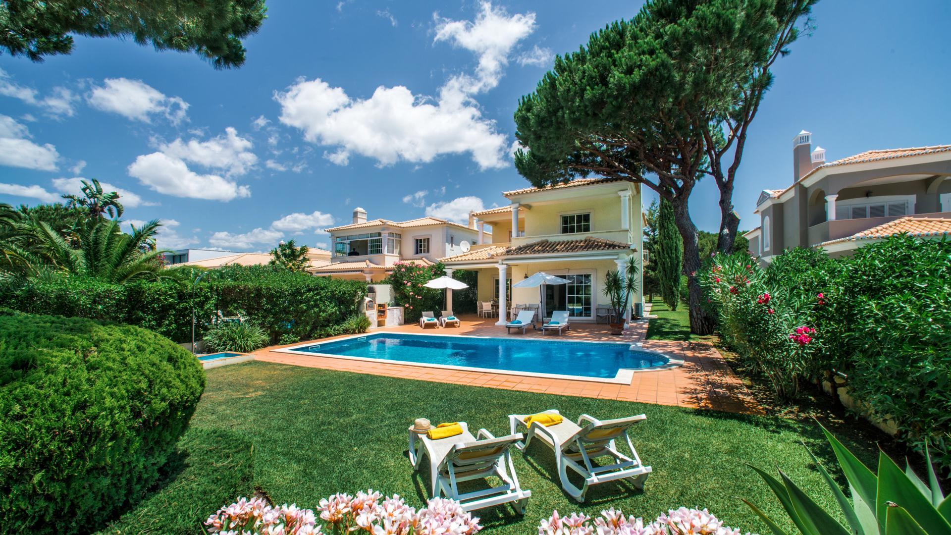 Villa Provence  - Vilamoura & Quarteira, Algarve - 1.png