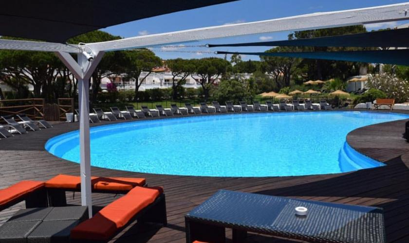 Apartment Bluebell Jardins do Golfe - Vale do Lobo - Up to 4 adults ...
