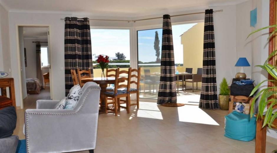 Apartment Japonica Jardins Do Golfe Vale Do Lobo Up To
