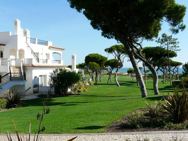 Dunas Douradas Beach Club Garden 3 bedroom apartment - Dunas Douradas Beach Club, Vale do Lobo, Algarve - P1060419.jpg