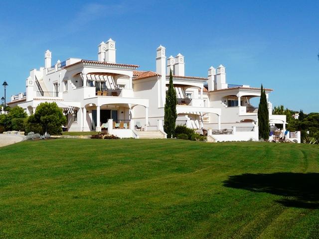 Dunas Douradas Beach Club Garden 3 bedroom Whirlpool apartment - Dunas Douradas Beach Club, Vale do Lobo, Algarve - P1060377.jpg