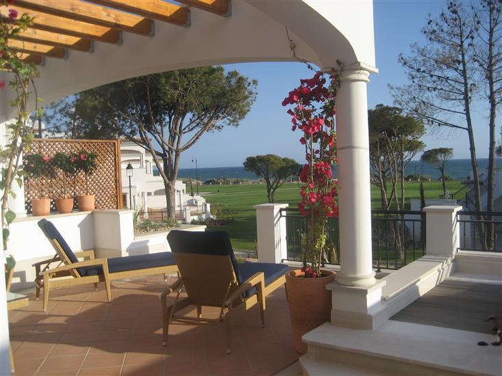 Dunas Douradas Beach Club Garden 2 bedroom Apartment - Dunas Douradas Beach Club, Vale do Lobo, Algarve - 807.jpg