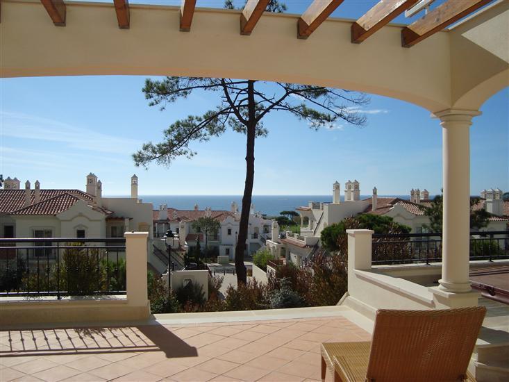 Dunas Douradas Beach Club Partial Sea View 1 bedroom Apartment - Dunas Douradas Beach Club, Vale do Lobo, Algarve - 1139.jpg