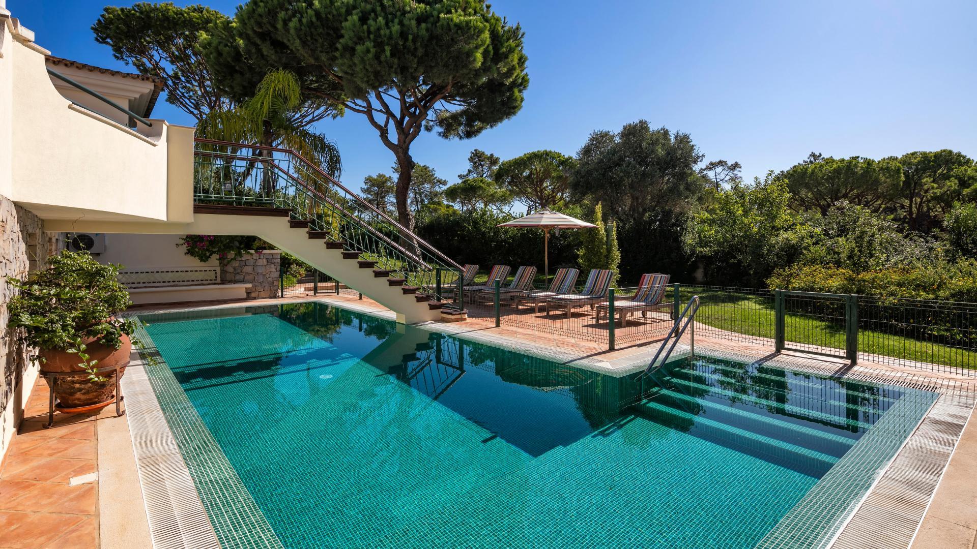 Villa Soleil - Pinheiros Altos, Quinta do Lago, Algarve - 2.png