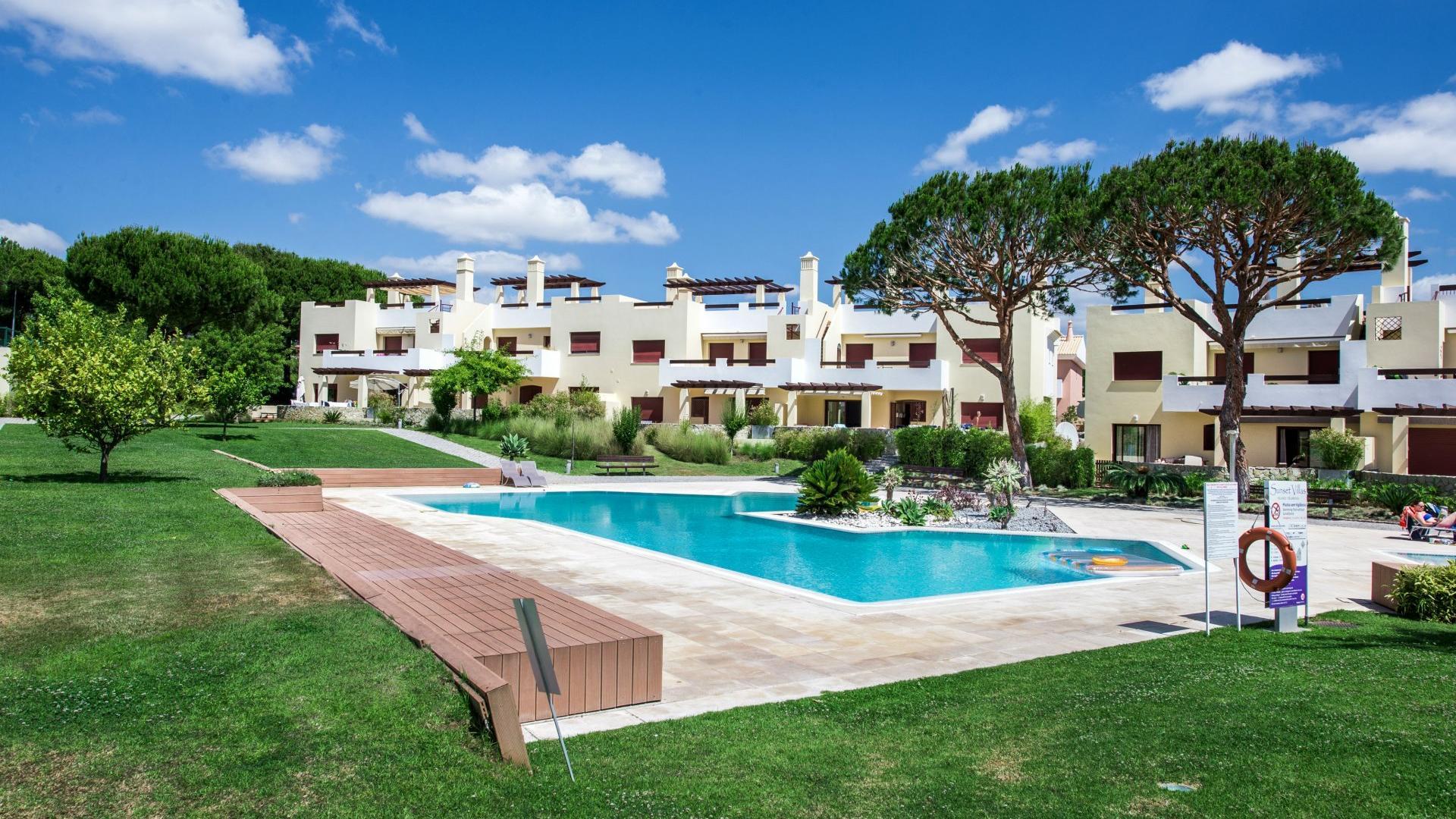 Villa Sandie - Vila Sol, Algarve - SandyBlue