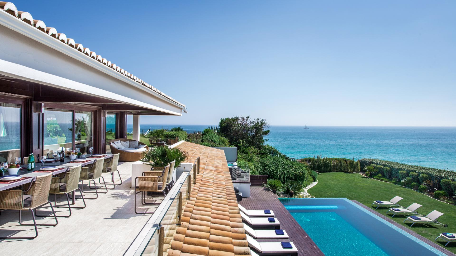 Villa Luxe  - Albufeira, Algarve - 1.png