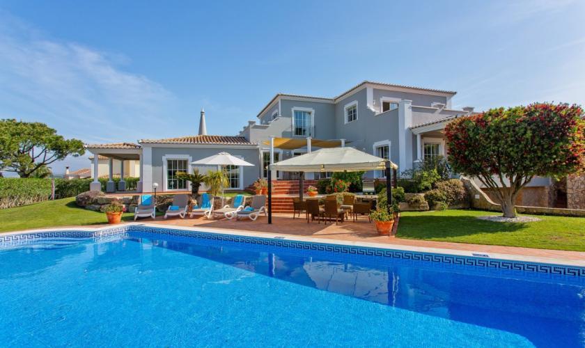 Unique Villas To Rent In The Algarve