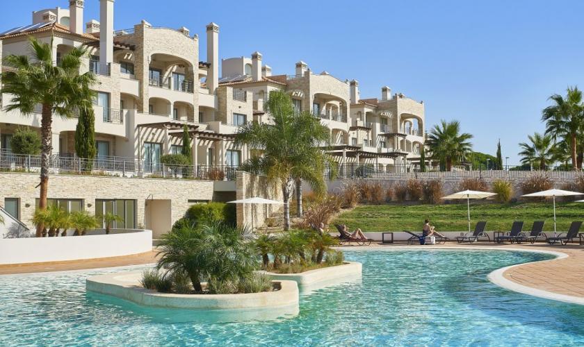 Luxury Villas, Holiday Apartments for Rent, Almancil Algarve ...