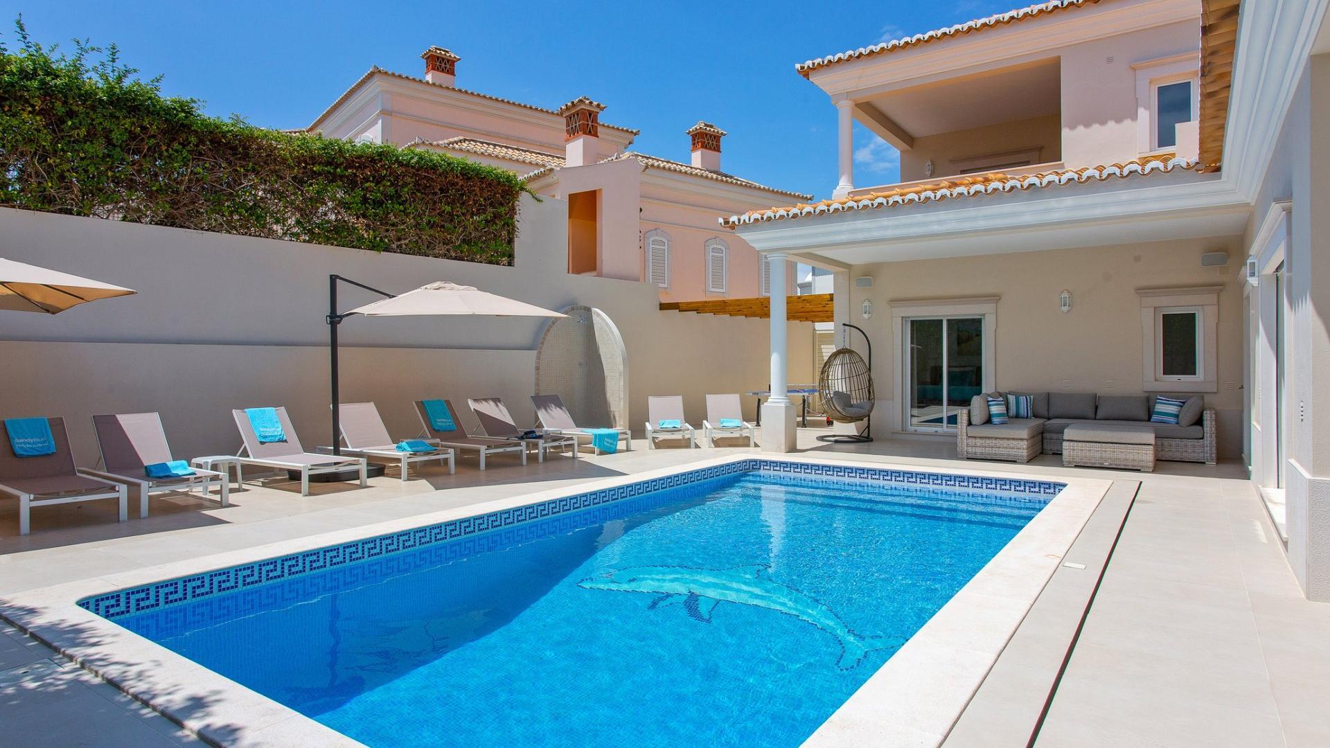 Location maison avec piscine portugal faro ventana blog - Location maison algarve avec piscine ...