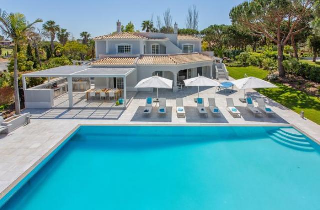 Properties in Quinta do Lago