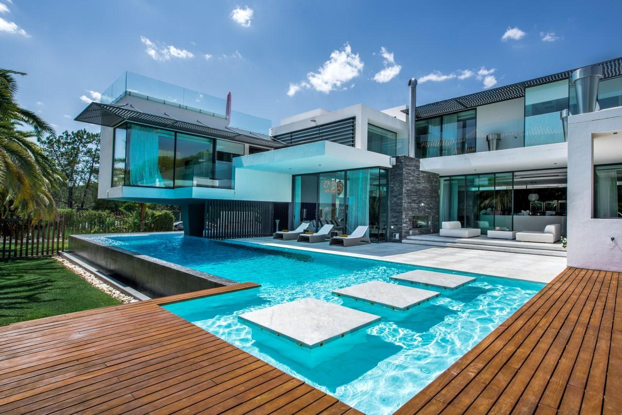 Villa Blue Lagoon - Quinta Verde, Quinta do Lago, Algarve - 42.jpg