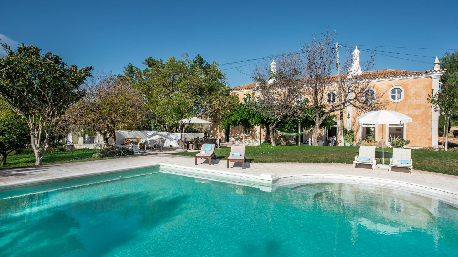 The Manor House - Vale d'Eguas, Almancil, Algarve - Villa_Mascarade_41.jpg