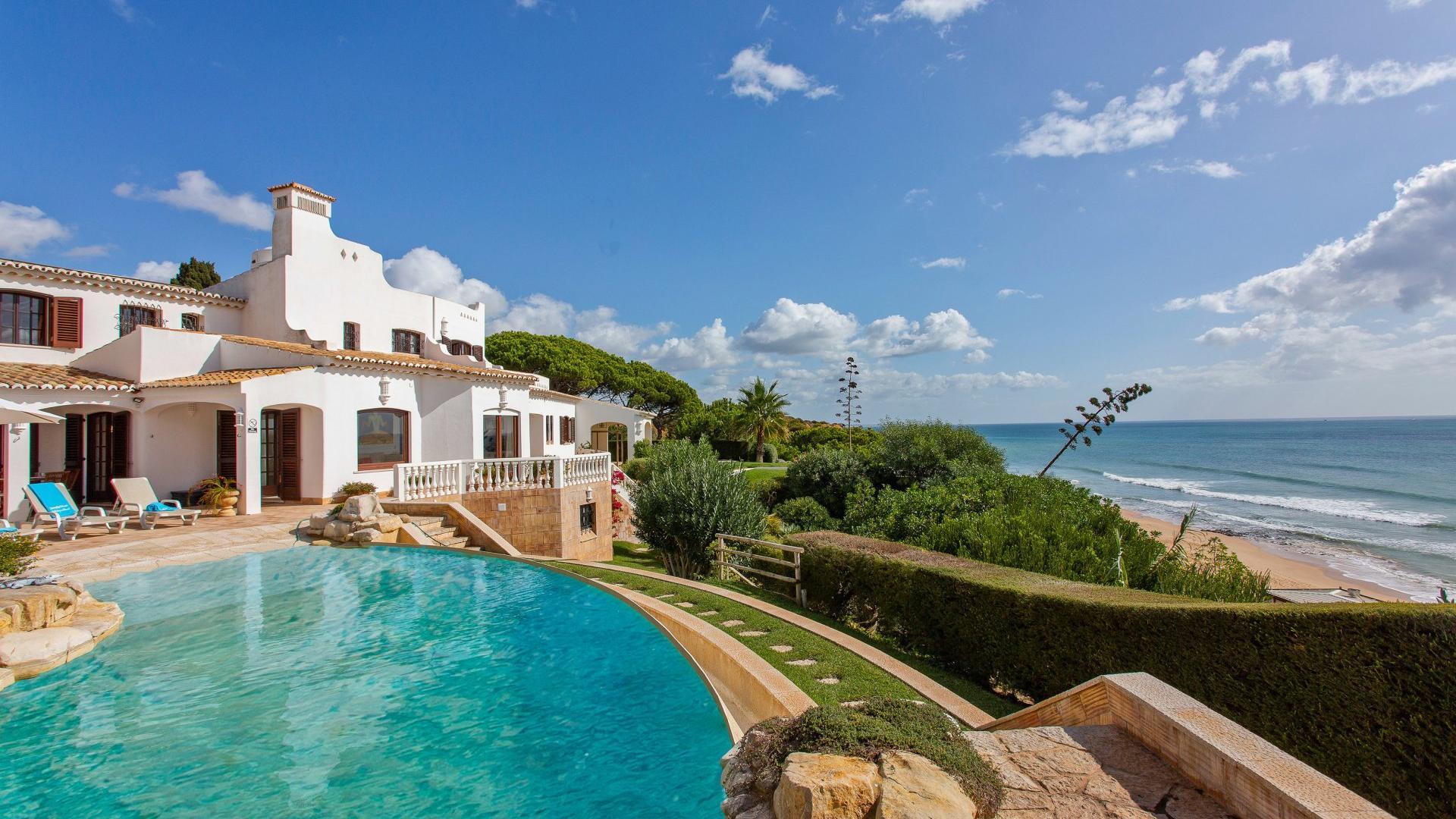 Villa Paradiso - Albufeira, Algarve - _O5A9313_1.jpg
