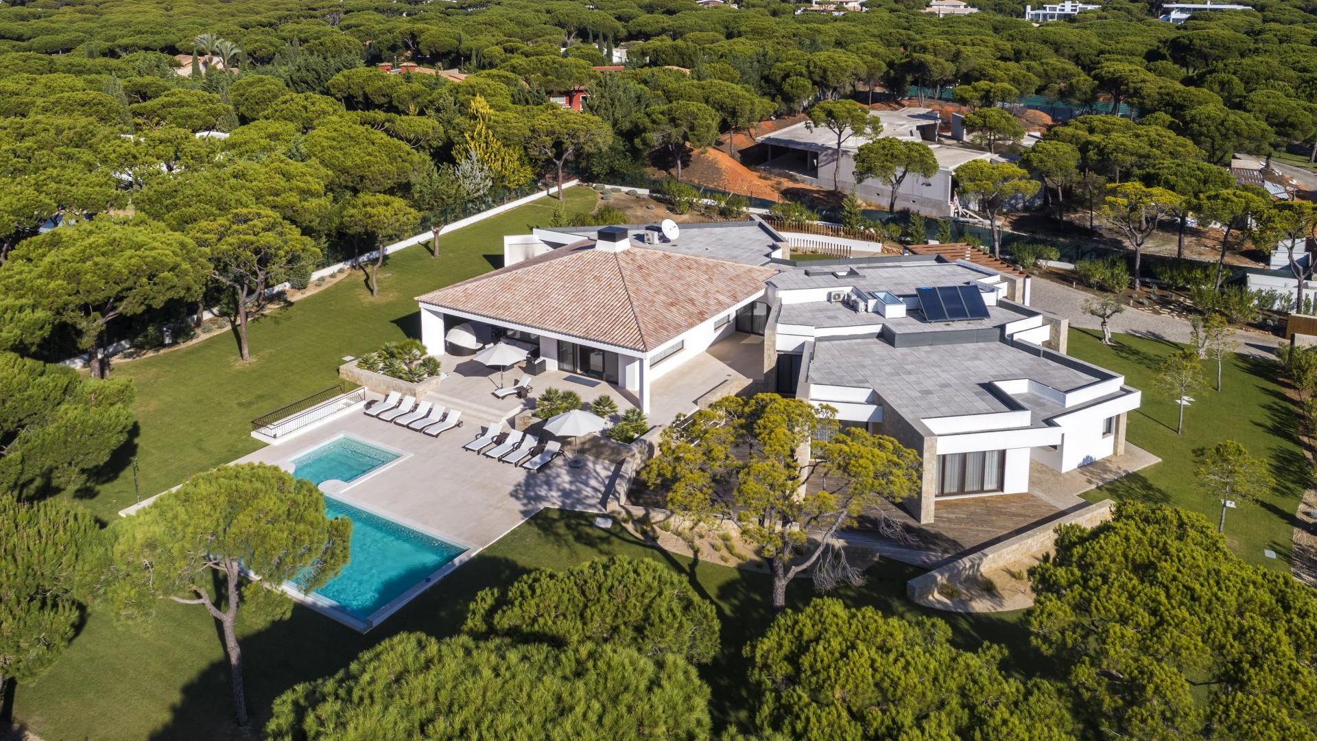 Casa Pinhal Velho - Vilamoura & Quarteira, Algarve - DJI_0004.jpg