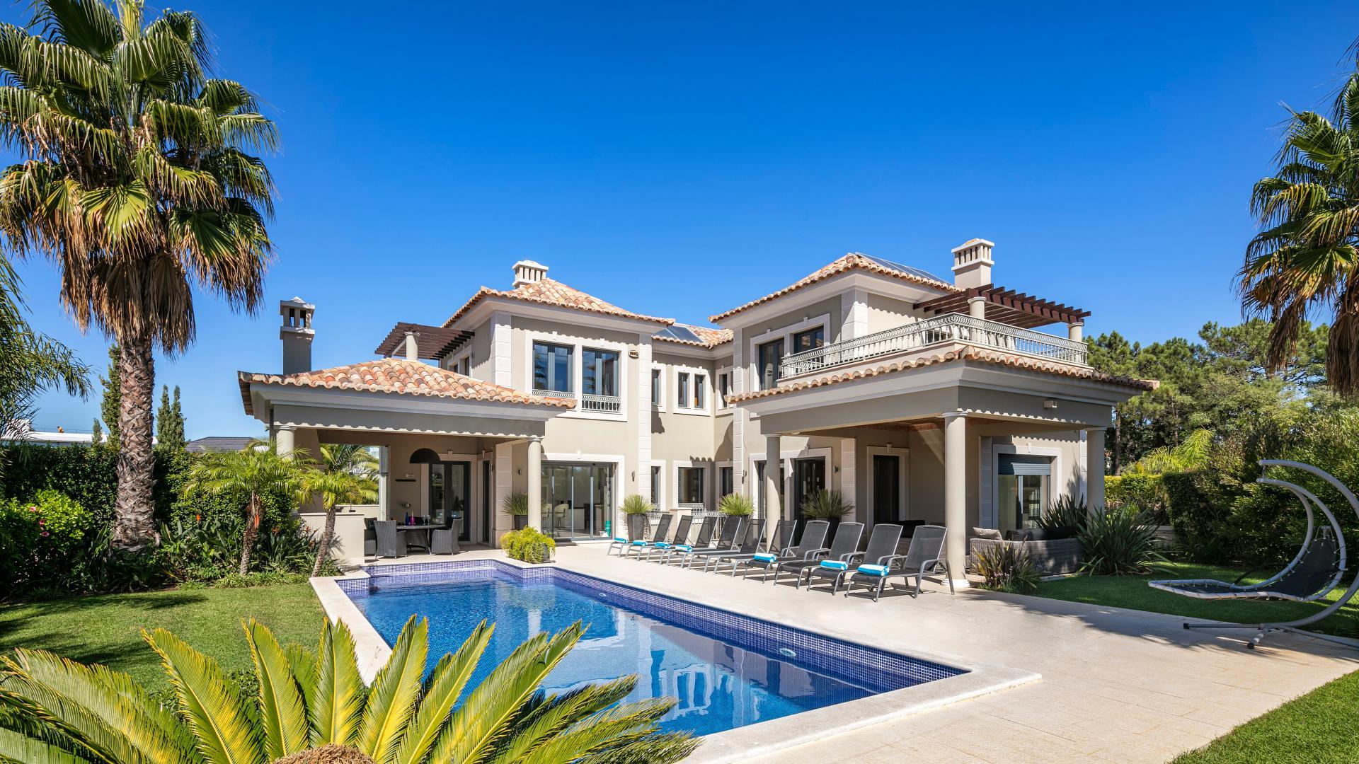 Villa Sage - Quinta Verde, Quinta do Lago, Algarve - 1.png
