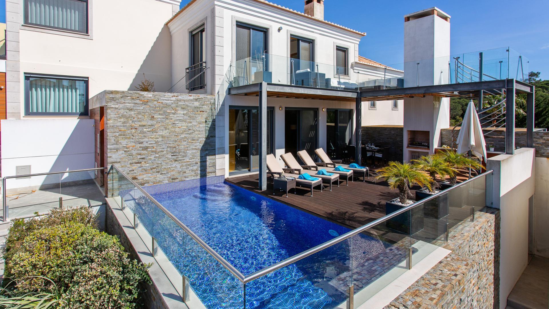 Casa Orion - Margarida Apartments, Vale do Lobo, Algarve - 1.png