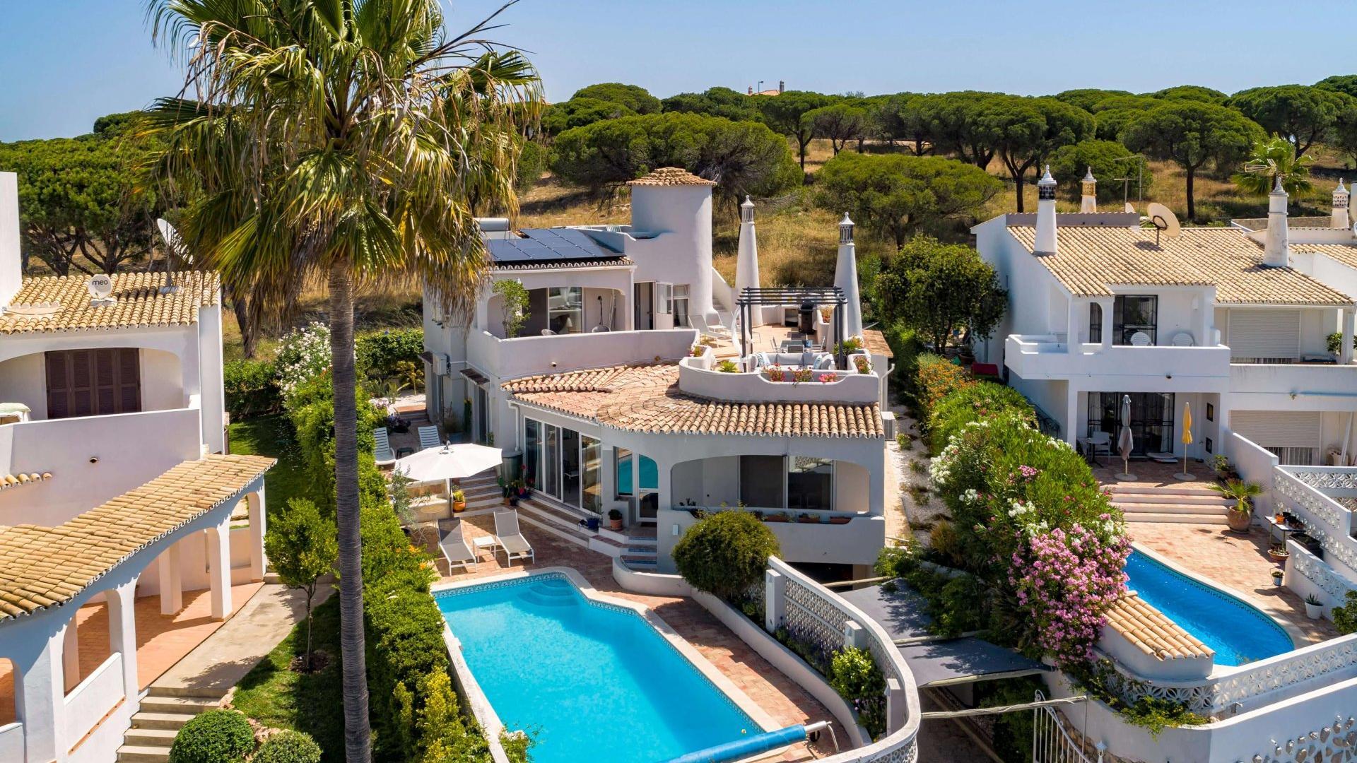 Casa Cláudia - Vale do Garrão, Vale do Lobo, Algarve - casa_claudia_00.jpg