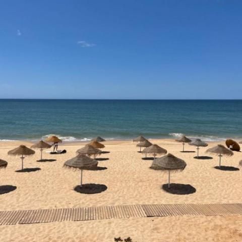 Can I travel to Portugal? SandyBlue answer your questions!