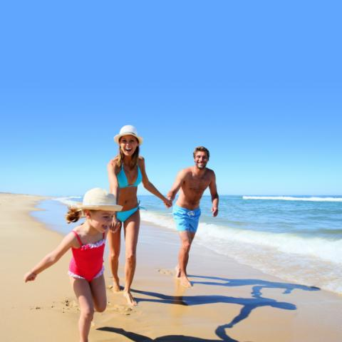 Family Friendly Holidays in the Algarve